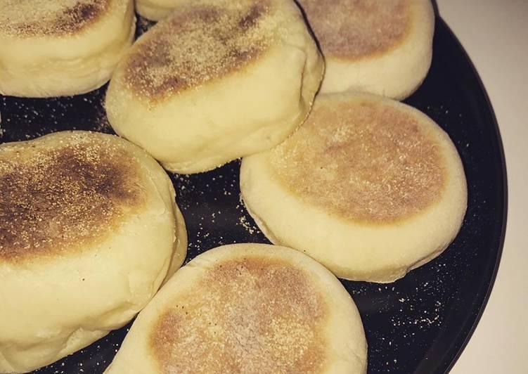 Recette De Muffin anglais
