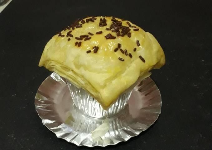 Resep Zuppa Soup Coklat Oleh Auliya Al Cookpad