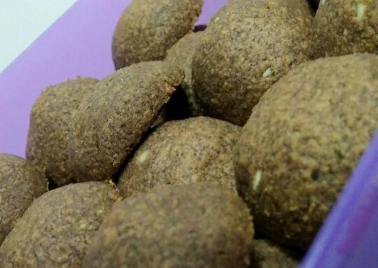 Cookies Oreo Almond