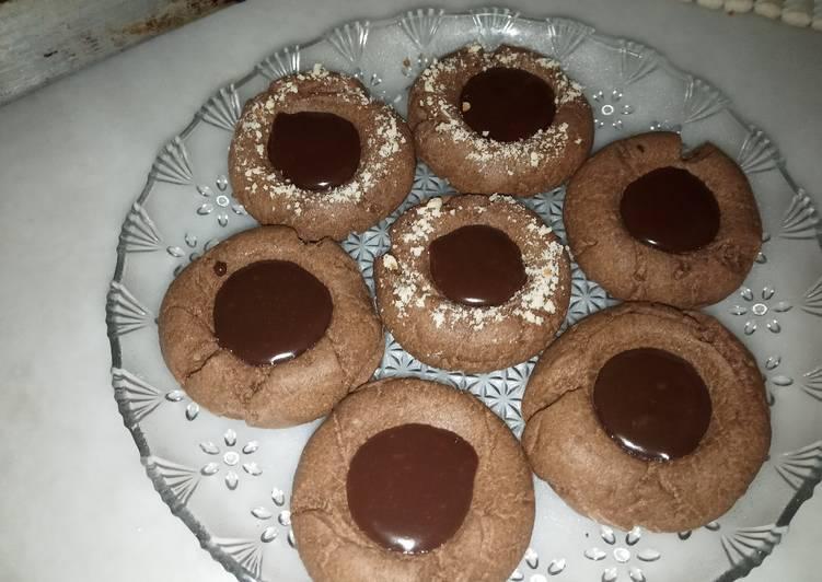 Nos 5 Meilleures Recettes de Mini tarte au chocolat