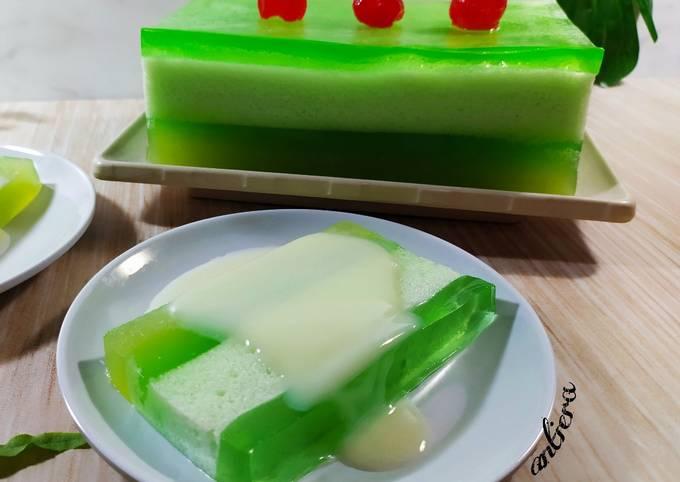 Pudding Melon 🍈