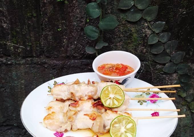 Resep Sate Taichan yang Sempurna