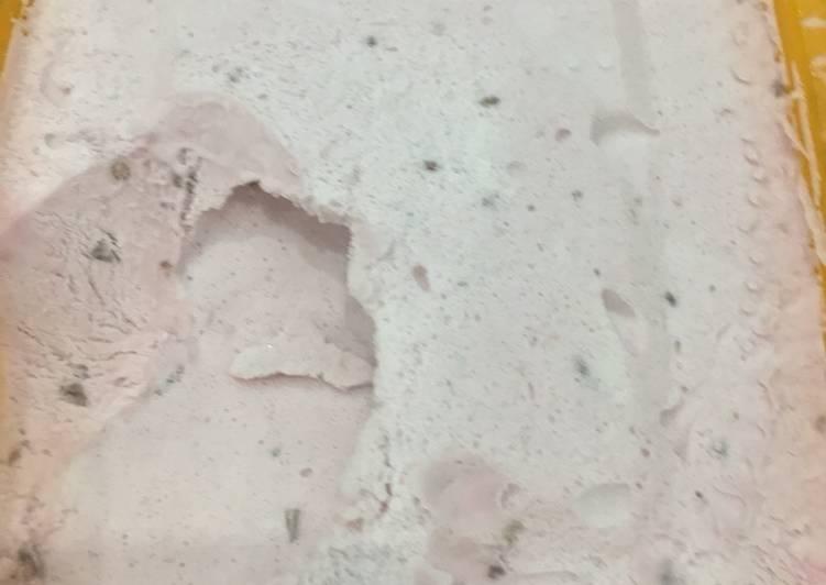 Resep Es Krim Buah Anggur Oleh Puetry Wahyuni Cookpad