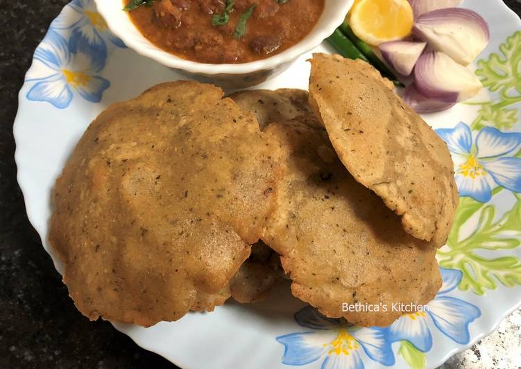 Jowar Poori, Are Superfoods Really As Good As They're Made Out To Be?