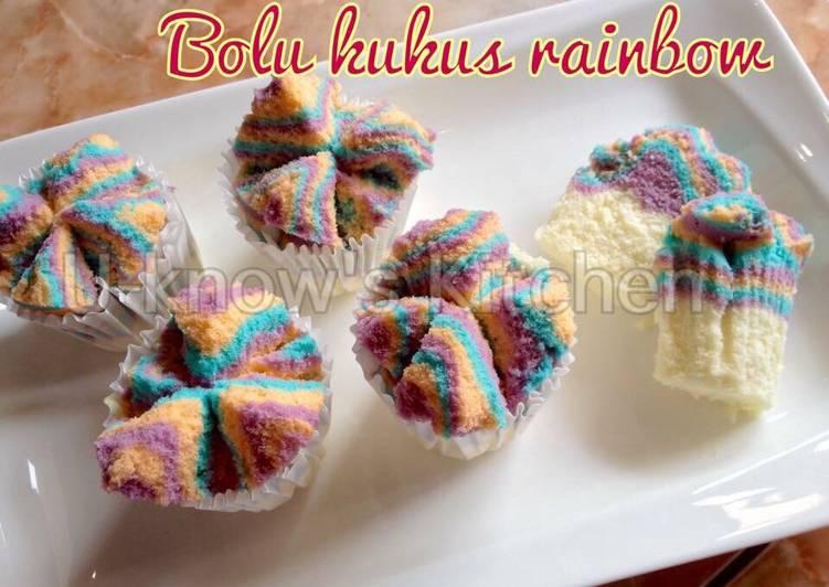 04. Bolu Kukus Rainbow