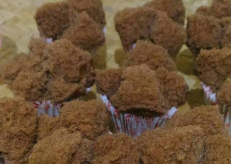 Bolu Kukus Chocolatos Coklat no telor no mixer