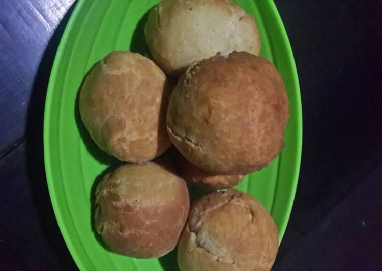 Recipe of Supreme Perfect Delicious egg roll