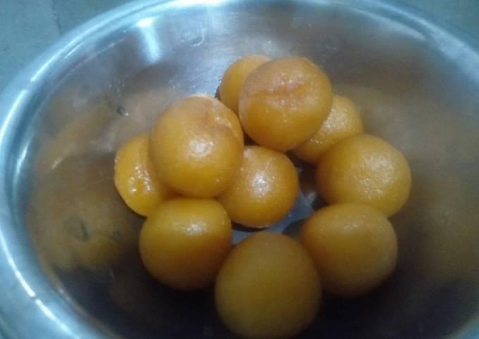 Easiest Way to Prepare Perfect Gulab Jamun