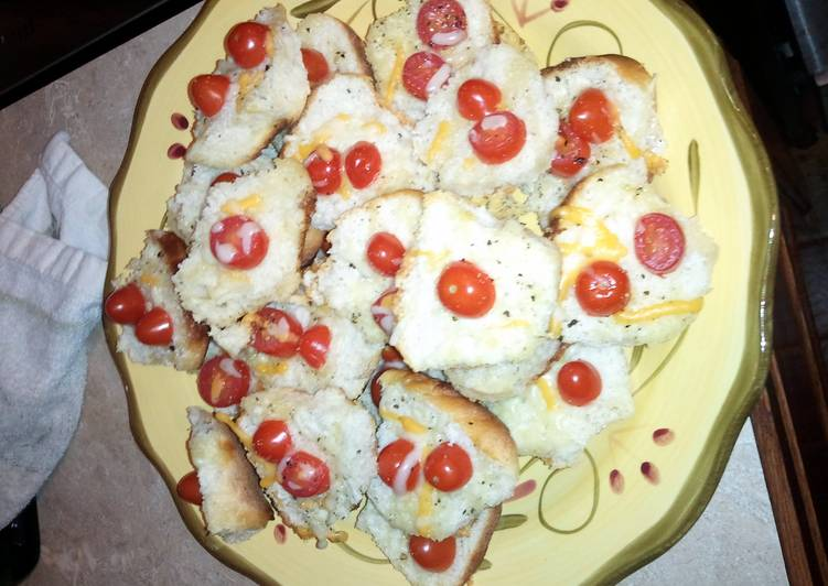 Discover How to Boost Your Mood with Food Tomato Biscuit