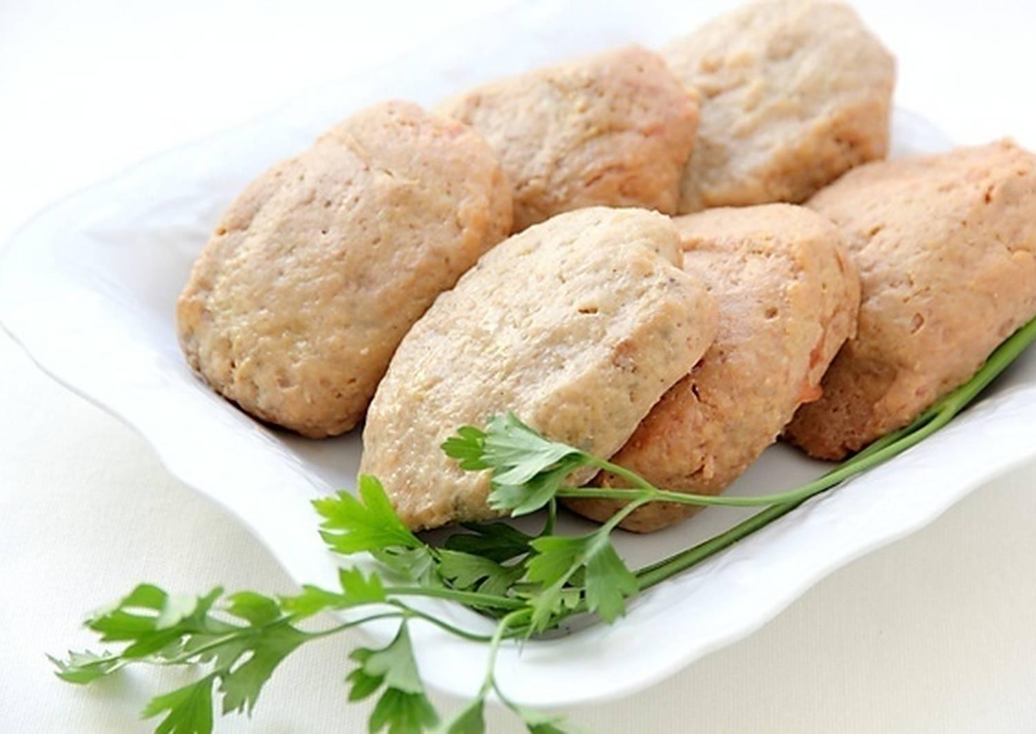 закуска, рыбные котлеты на пару рецепт с фото блок часто