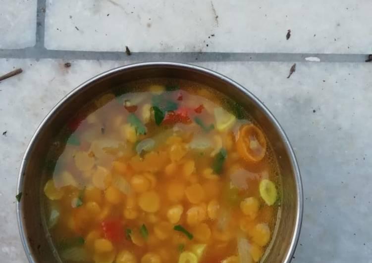 Simple Way to Make Perfect Shalgam (turnip) Raseele