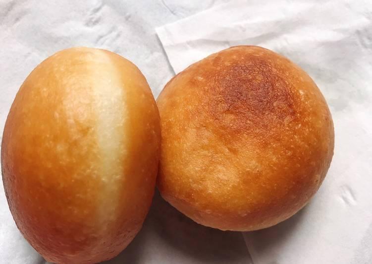6 Resep: Donut Empuk Soft Killer Bread Untuk Pemula!