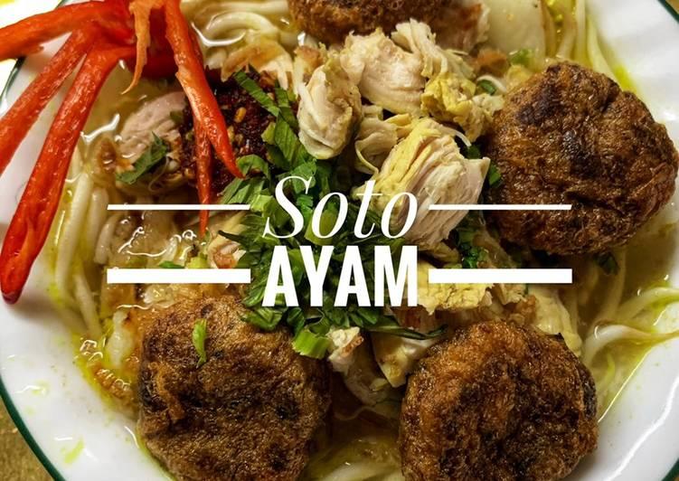 Soto Ayam - velavinkabakery.com