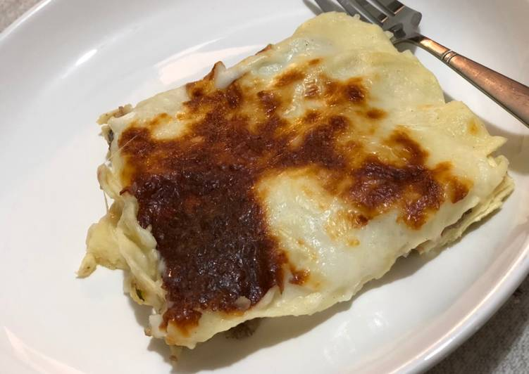 Foods That Can Make You Happy Lasagna