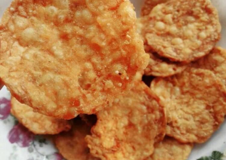 Resep Keripik tempe renyah awet oleh 🍳Mouly Cook🍳 - Cookpad