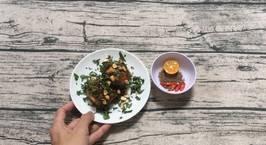Hình ảnh món #21   Hột vịt lộn xào me - Món ăn chơi dành cho cả nhà