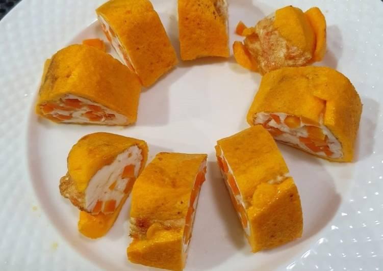 Tamagoyaki Diet Version