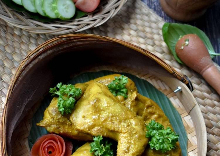 Ayam Goreng Bumbu Kuning - velavinkabakery.com