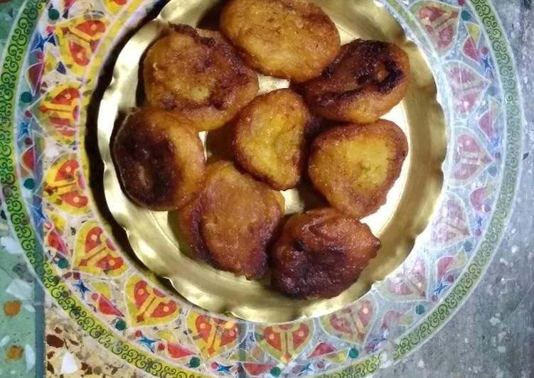 Recipe of Ultimate Taler bora