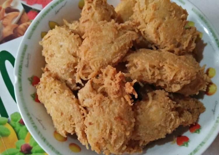 Bihun Tahu Goreng - cookandrecipe.com