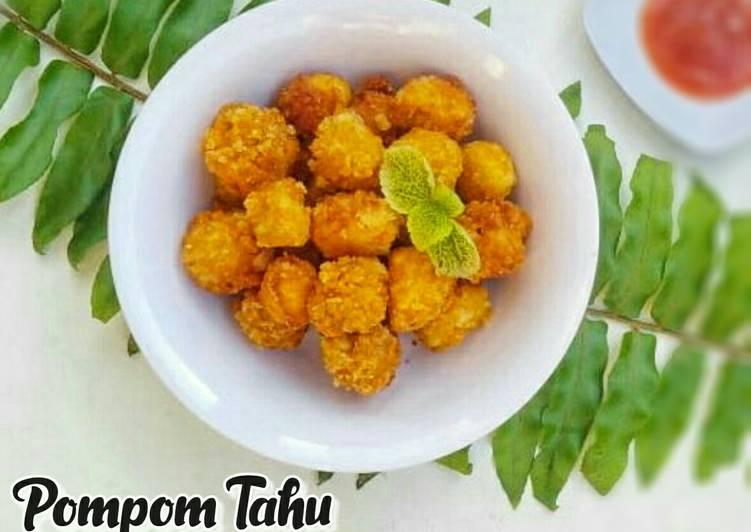 Pompom Tahu
