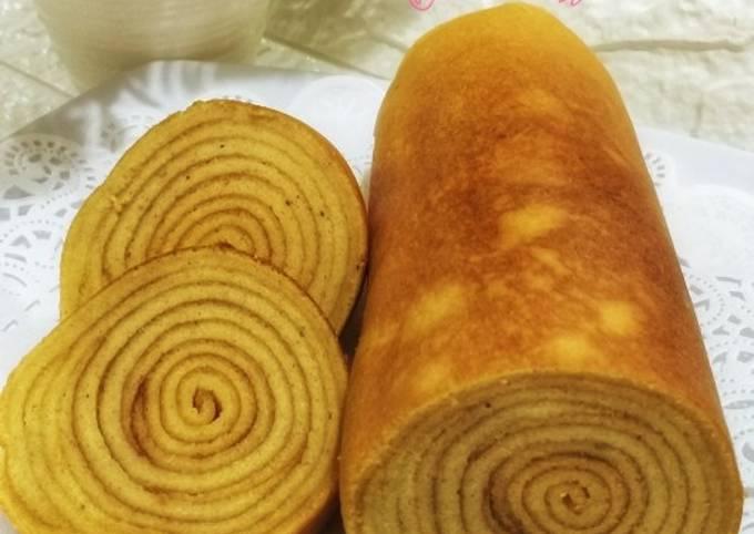 Lapis Legit Roll Teflon Happycall Ekonomis (6 telur)