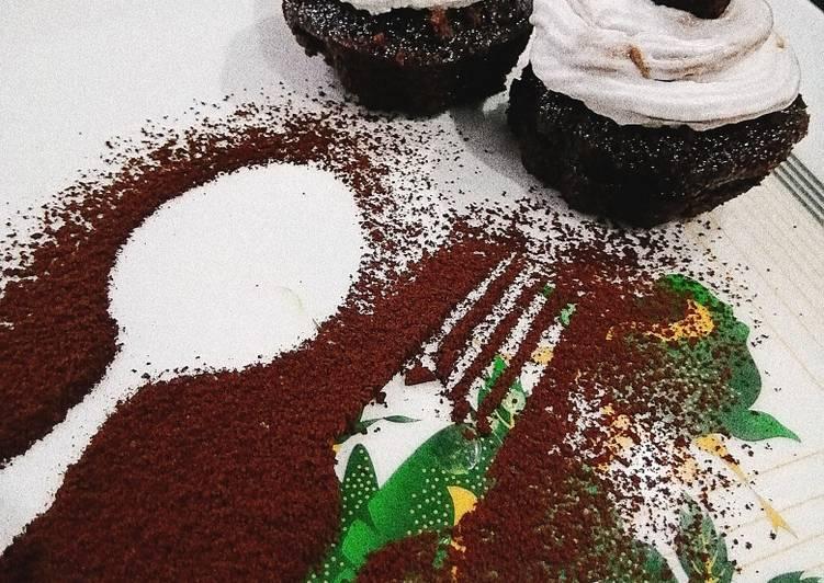 Simple Way to Make Award-winning Cupcake