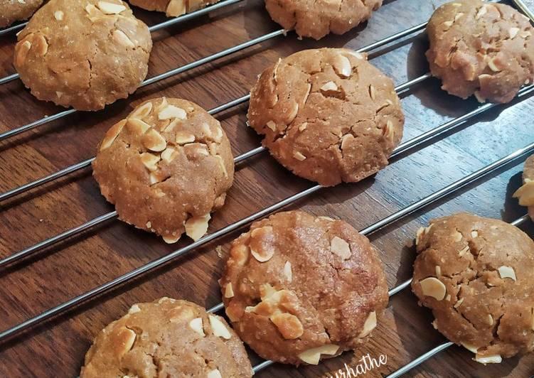 Pia Cookies Nutella