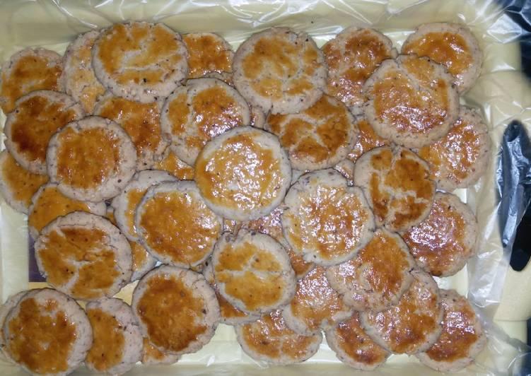 Kue Kacang