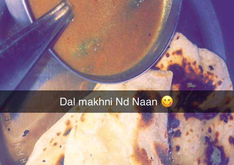 30 Minute Step-by-Step Guide to Make Special Dal makhni