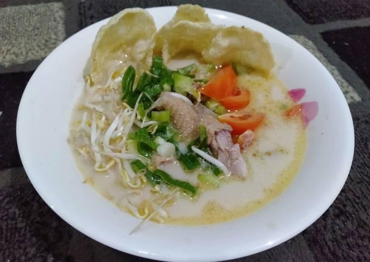 Resep Soto Betawi Kuah Susu Yang Gampang Bikin Nagih