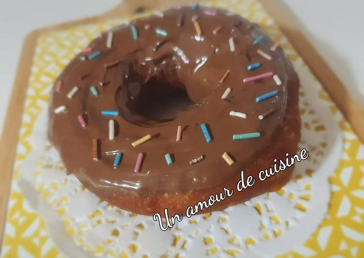 Comment Servir Donuts