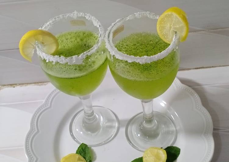 Spanish Margarita