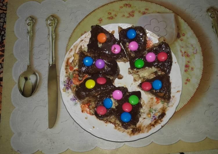 Recipe: Yummy Chocolate Pudding