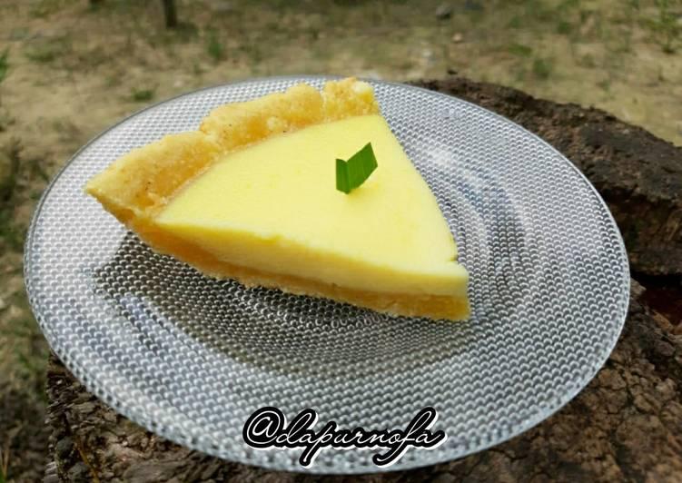 Pie Susu Teflon Yahuut