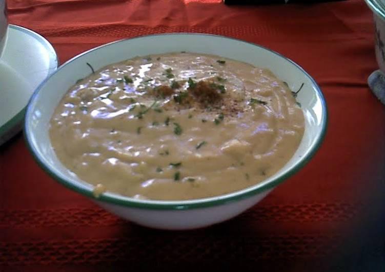 Grandmother's Dinner Ideas Any Night Of The Week Mayo-ketshup Garlic Dip