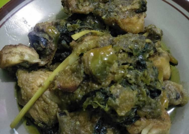 Bagaimana Membuat Ayam Rica-Rica Kemangi Mudah yang Bikin Ngiler