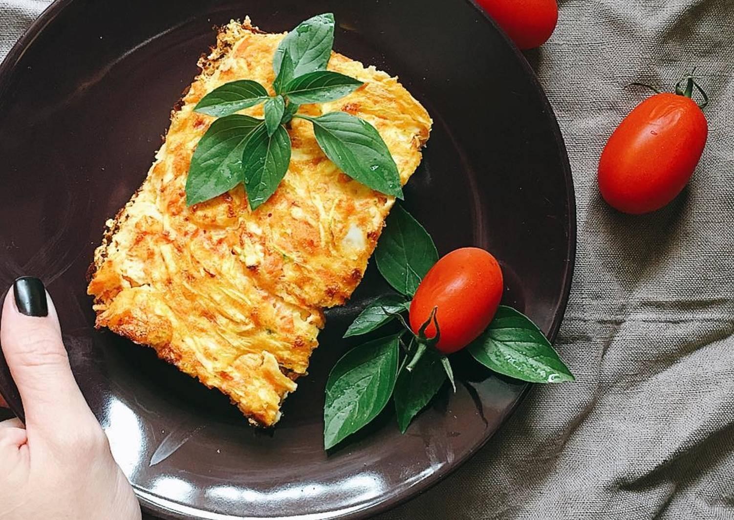 омлет из помидоров рецепт с фото баумана специализируются