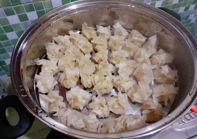 Dimsum - Siomay Ayam - projectfootsteps.org