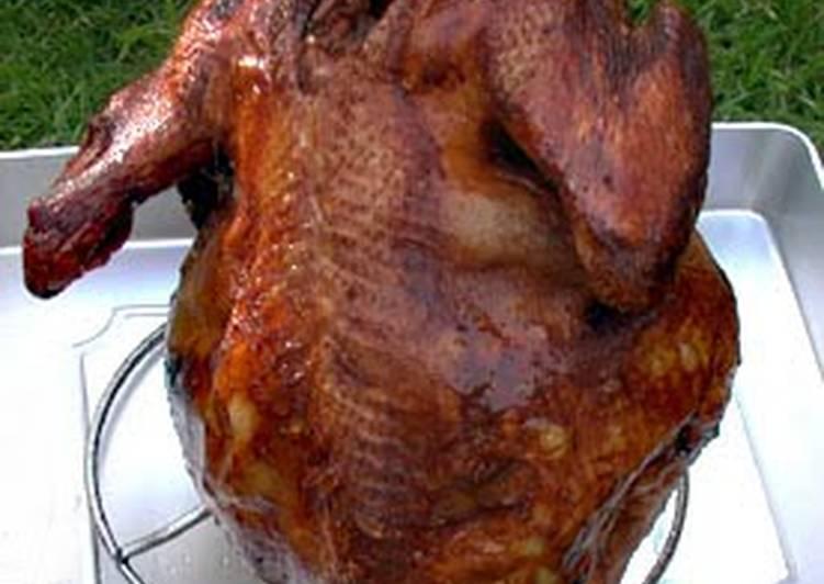 M.D.'s Fried Turkey