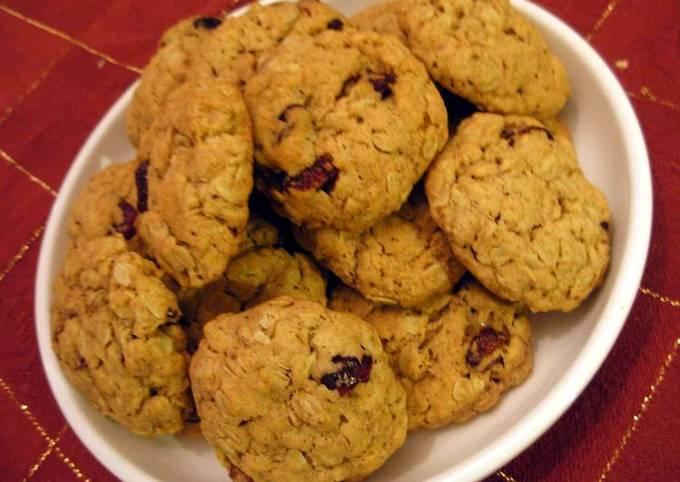 Secret to Cook Really Good OATMEAL RAISON COOKIES