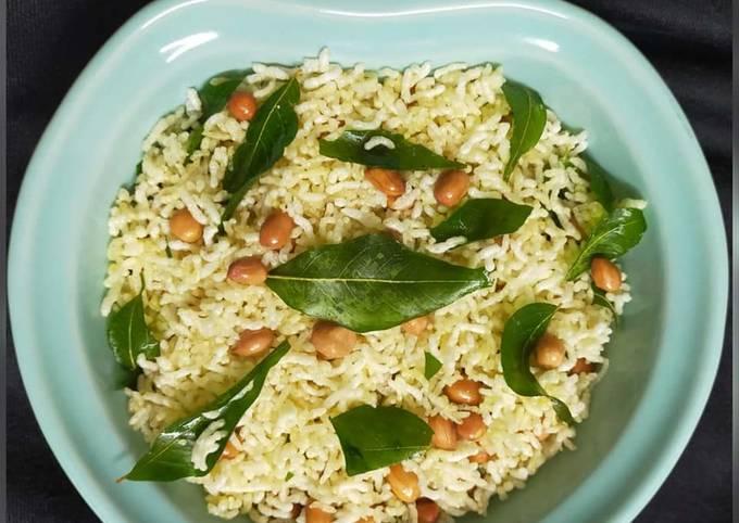 Snacks With Leftover Rice Recipe By Jibita Khanna Cookpad
