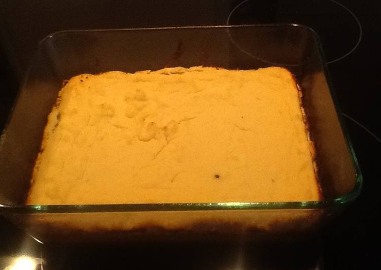 Hacked Corn Bread (Gluten Free/Low Fat Carb) (1.0 Release)