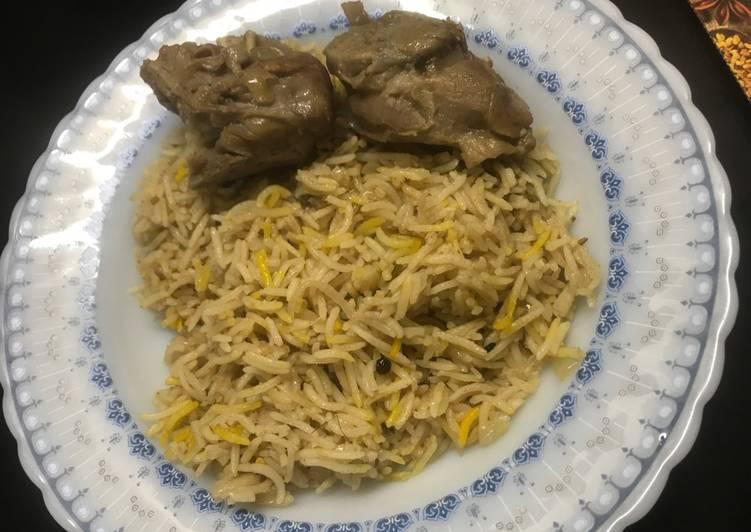 Nasi mandhi