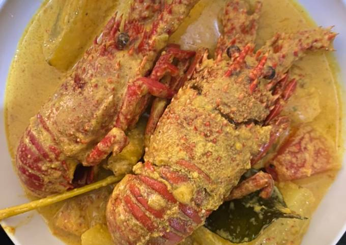 Gule Lobster