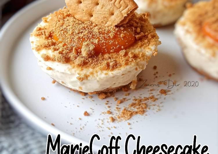 MarieCoff Cheesecake