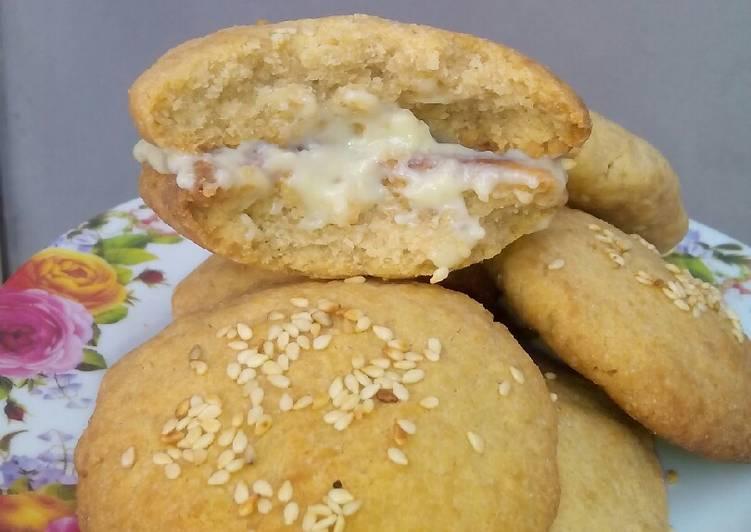 Cookies recipe 1