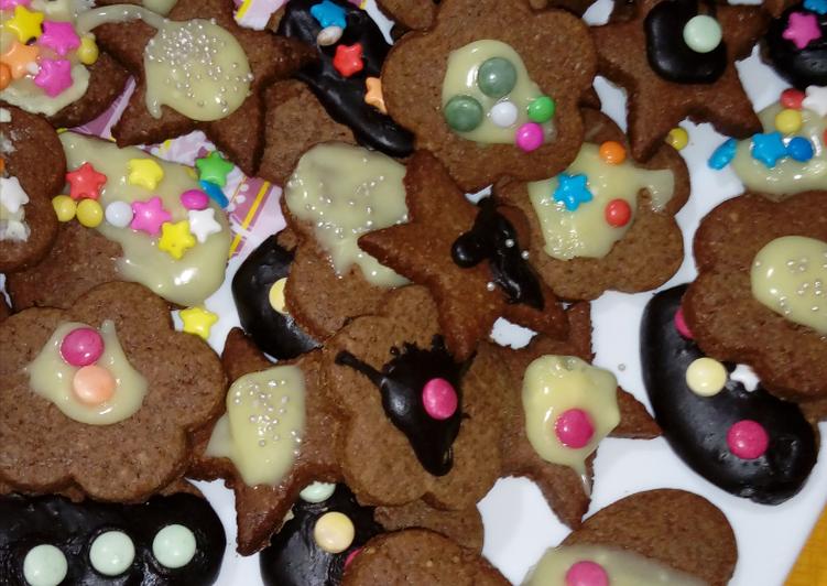 Cookies Noël 🤗