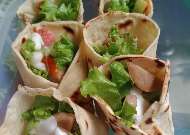 Kebab Homemade