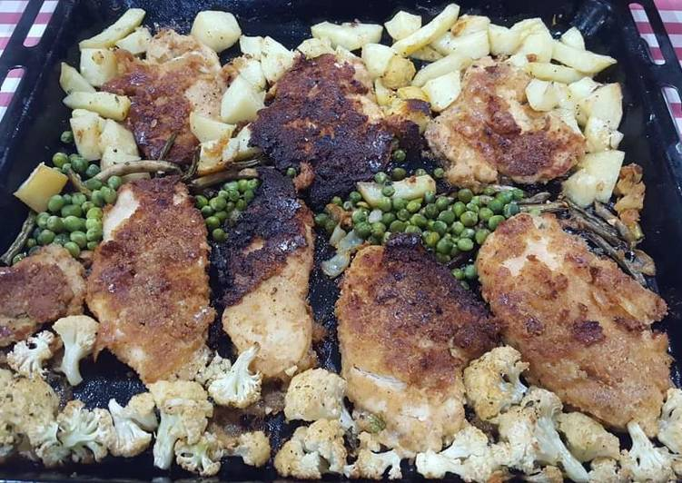 Lemon garlic chicken, Exactly Why Are Apples So Good For Your Health